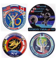 Soyuz TM and TMA Flights to the International Space Station